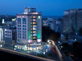 Holiday Inn Dar Es Salaam, an IHG Hotel, hotel en Dar es Salaam