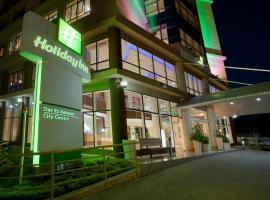 Holiday Inn Dar Es Salaam, an IHG hotel, отель в городе Дар-эс-Салам
