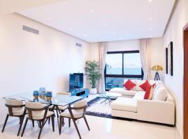 Apartment 004 - Mina Al Fajer, apartment in Fujairah