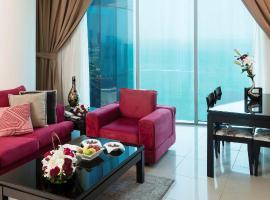 Costa Del Sol Hotel by Arabian Link, hotel near Kuwait International Airport - KWI, Kuwait