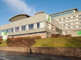 Holiday Inn Edinburgh Zoo, an IHG Hotel, hotel near Edinburgh Zoo, Edinburgh