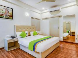 Treebo Trend Galaxy Suites, hotel in Bangalore