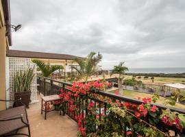 Fairway Guest House, hotel near Beachwood Golf Club, Durban