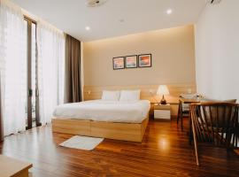 Soleil House, hotel in Hue