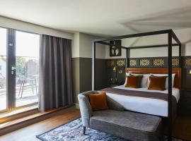 Hotel Indigo - Chester, hotel in Chester