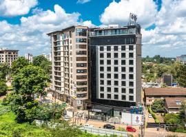 Best Western Plus Westlands, hotel u gradu Najrobi