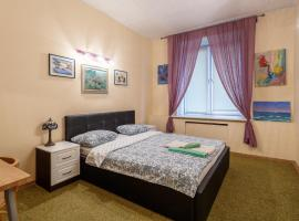 Apartment Na Leninskom prospecte, hotel near Great Moscow State Circus, Moscow