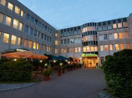 Holiday Inn Frankfurt Airport - Neu-Isenburg, an IHG Hotel, hotel near Sportpark Alicestraße, Neu Isenburg