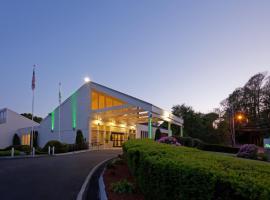 Holiday Inn Cape Cod-Falmouth, hotel in Falmouth