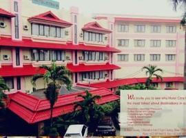 Citra Inn Hotel, hotel in Cikarang