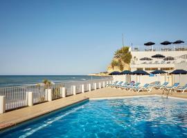 Holiday Inn Algarve - Armação de Pêra, an IHG Hotel, hotel in Armação de Pêra