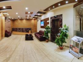 Hotel Shanti Palace, hotel in Ajmer