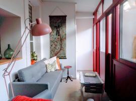 rez de chaussée centre, jardin, apartment in Narbonne