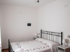 San Macario, apartment in Pisciotta