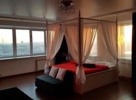 Busse, отель во Владивостоке