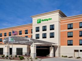 Holiday Inn Saint Louis-Fairview Heights, an IHG Hotel, hotel near MidAmerica St. Louis/Scott Air Force Base - BLV, Fairview Heights