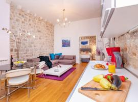 Dubrovnik Boutique Apartments, boutique hotel in Dubrovnik