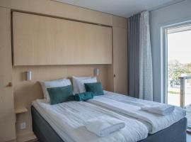 Hotell Kneippbyn Resort Visby, hotell i Visby