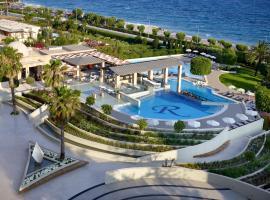 Rhodes Bay Hotel & Spa, romantic hotel in Ixia