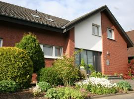 Ferienwohnungen Lohner Höhe, apartment in Bad Sassendorf