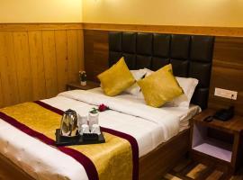 Golden Kisa Resort, hotel in Gangtok