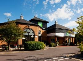 Holiday Inn Gloucester / Cheltenham, an IHG Hotel, hotel near Gloucestershire Airport - GLO,