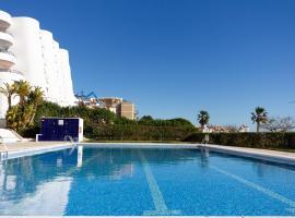 Apartamento alto standing vistas _ hort carolina, hotel in L'Ametlla de Mar