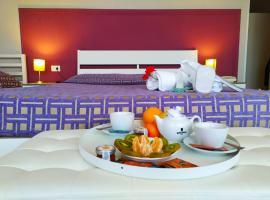 Hotel Palatinum, hotel a Metaponto