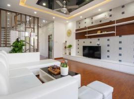 T P Luxury House, biệt thự ở Đà Nẵng