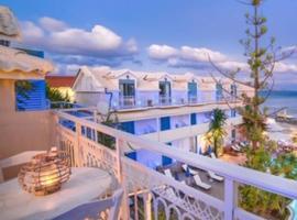 Pierros Hotel, hotel in Laganas