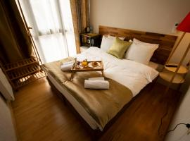 Hotel Cordata, hotel near Saint George's Armenian Cathedral, Tbilisi City