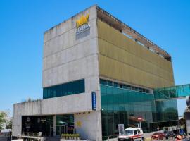 Rivera Casino & Resort, מלון בריברה