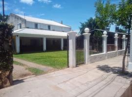 Casa Quinta, bed and breakfast en Salta