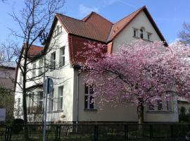 Stadt-Gut-Hotels - Das Kleine Hotel, guest house in Weimar