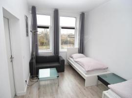 City Apartment Vohwinkel, apartment in Gelsenkirchen