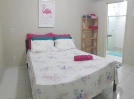 Quarto de Casal com WC Privativo, pet-friendly hotel in Marechal Deodoro