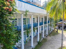Zimmer Rest, hotel in Unawatuna
