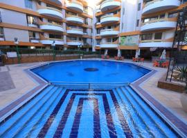 شقق فندقية مونت كايرو، شقة في القاهرة