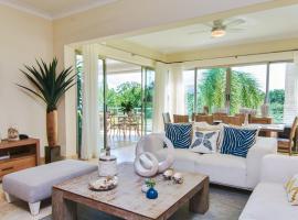 Apartamento de Lujo Punta Cana Resort And Club, hotel i nærheden af Punta Cana Internationale Lufthavn - PUJ,