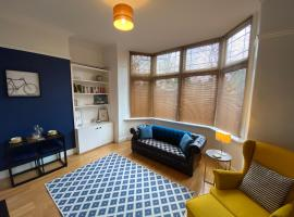 Beautiful modern Hoole ground floor apartment, apartment in Chester