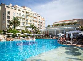 IL Campanario Villaggio Resort, resort in Florianópolis