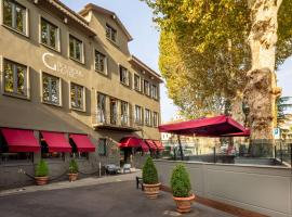 Glam Boutique Hotel, hotel in Vicenza