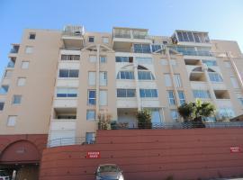 Cathymini à Sete, apartment in Sète