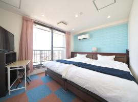 Kanazawa - Hotel / Vacation STAY 68964, hotel near Komatsu Airport - KMQ, Kanazawa