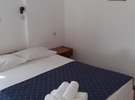 Level Houses, pet-friendly hotel in Kefalos