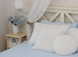 Provence on Verbovaya, guest house in Novorossiysk