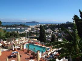 Hotel Don Pedro, hotel near Castiglione Thermae, Ischia