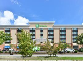 Holiday Inn New London, hotel in New London