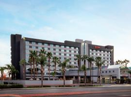 Bakersfield Marriott at the Convention Center, hotel in Bakersfield