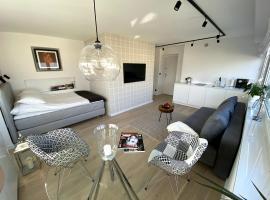 Leo Apartment – apartament w Warszawie